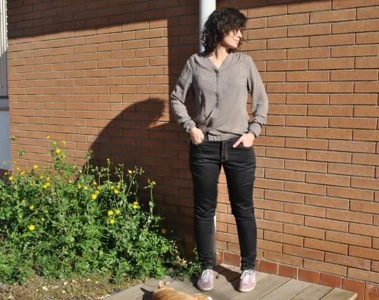 Ginger Jeans skinny (4)