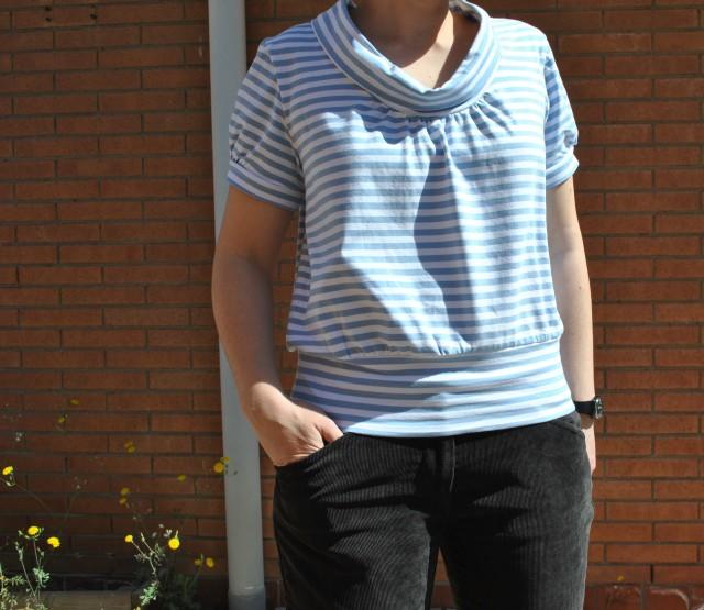Thurlow en pana + camiseta (4)